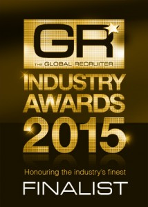 Clinical Professionals Shortlisted for Global Recruiter's Best Small Recruitment Business Award
