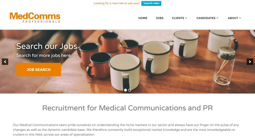 medcomms_pro_homepage