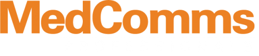 MedComms Professionals Logo