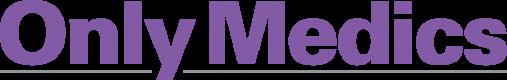 Only Medics Logo