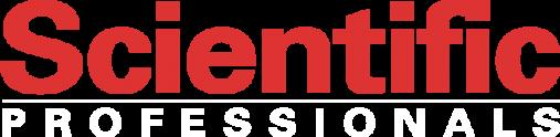 Scientific Professionals Logo