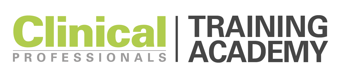 Clinical Professionals Training Academy Logo PNG