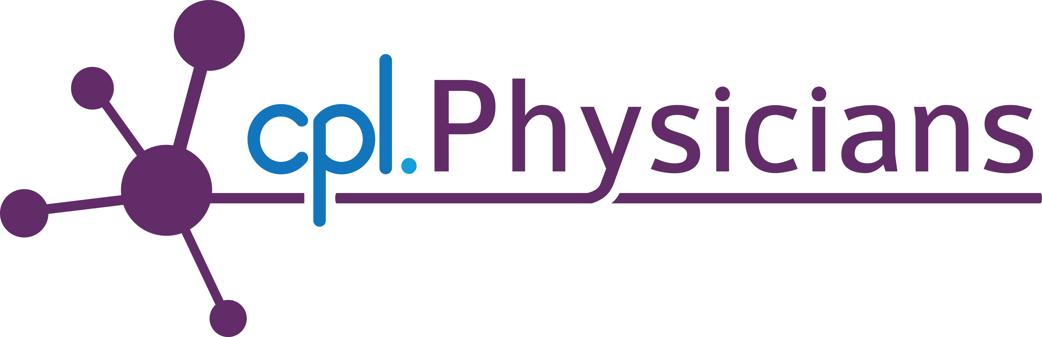 CPL Physicians Logo