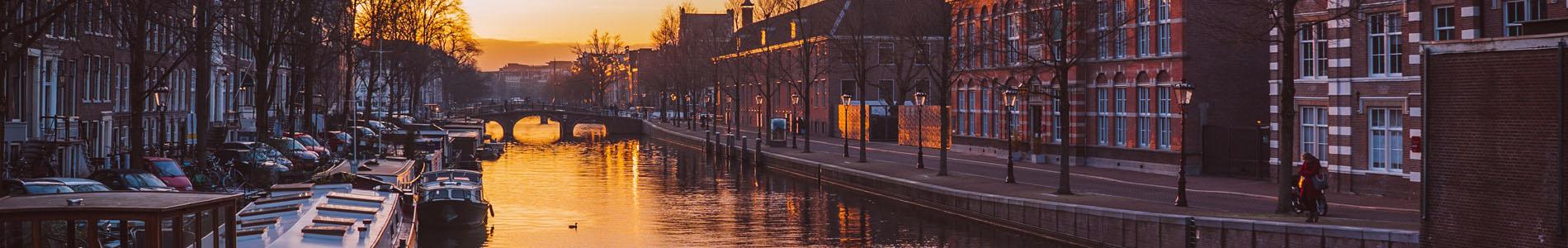 amsterdam skinny