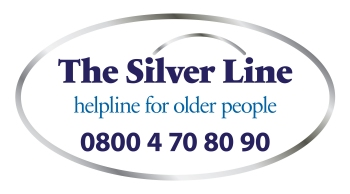 Clinical Professionals to Support The Silver Line as their 2015 Corporate Charity