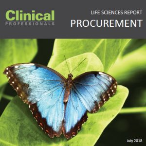 CPIA Report - Procurement