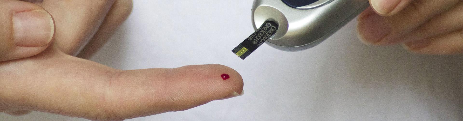 Diabetes Tester