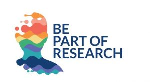 be_part_of_research_logo