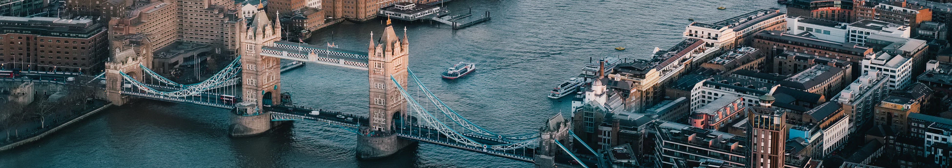 London Header Image